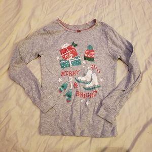 Kid's Christmas Top